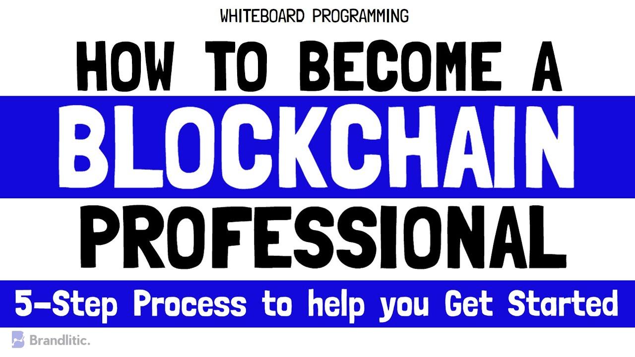 7 Skills Needed to Become a Blockchain Developer | Blockchain Developer Career Path
