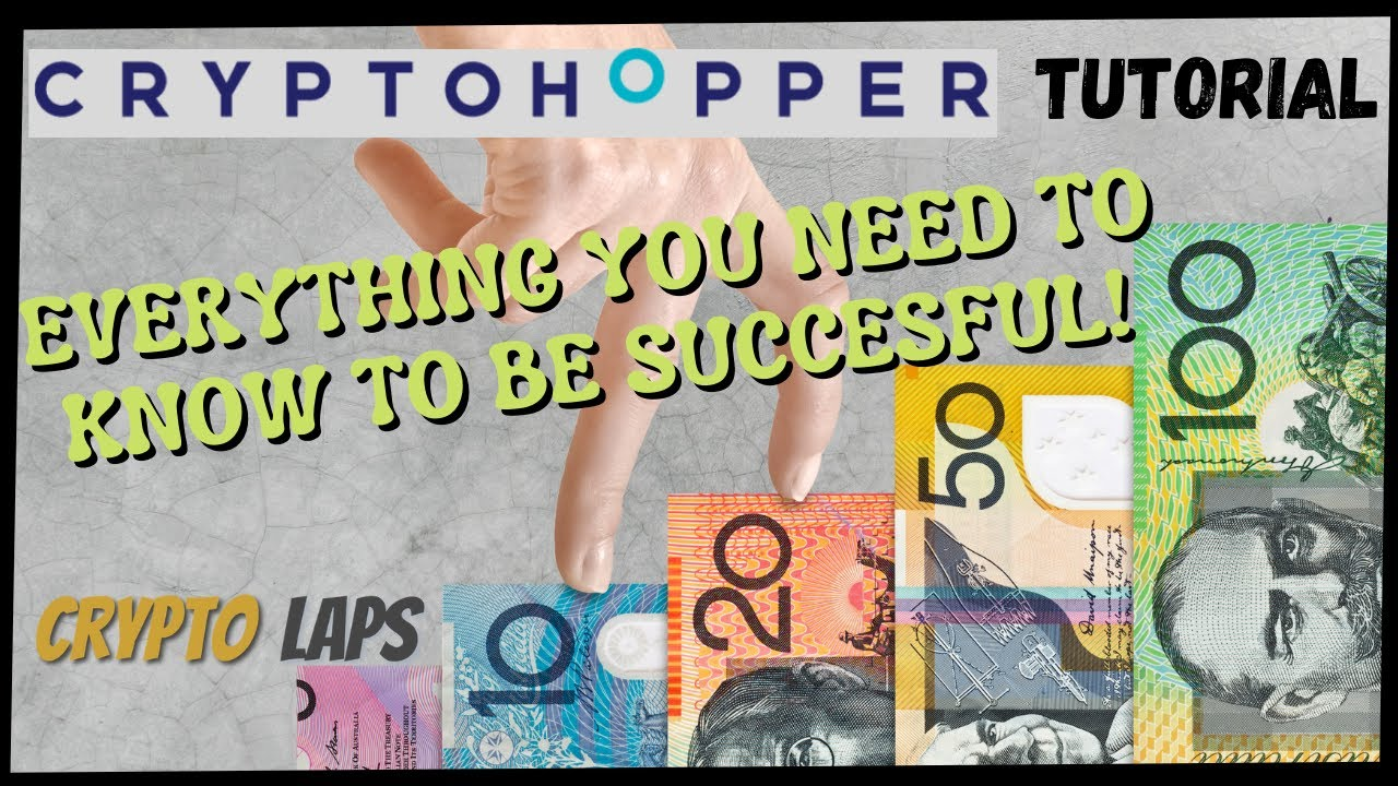 Cryptohopper Tutorial: Strategy Update Part 2